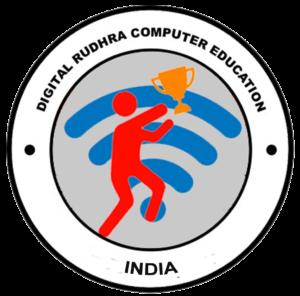 Digital Rudhra Logo
